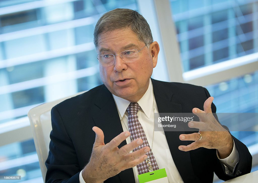 Knight Foundation CEO Alberto Ibarguen Interview