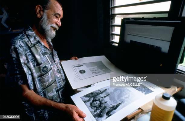 Alberto Korba auteur de la photographie de Che Guevara qui a fait le tour  du mondeCuba d1dc80b264b1
