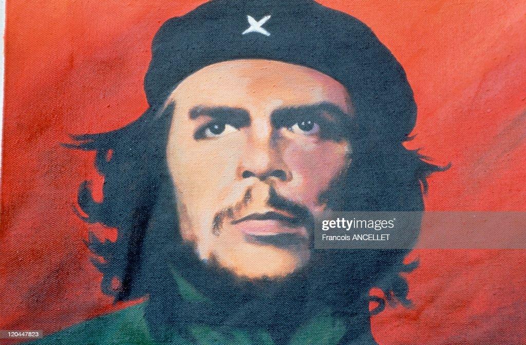 Alberto Korda And Che Guevara In Cuba In 1996 -   News Photo ad9c0ad066da