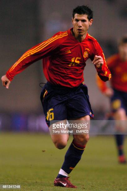 Alberto Luque Spain