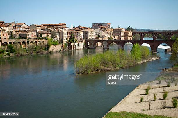 albi, france - toulouse stock pictures, royalty-free photos & images