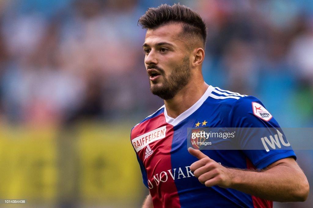 """UEFA Europa League""""Vitesse Arnhem v FC Basel"""" : News Photo"""