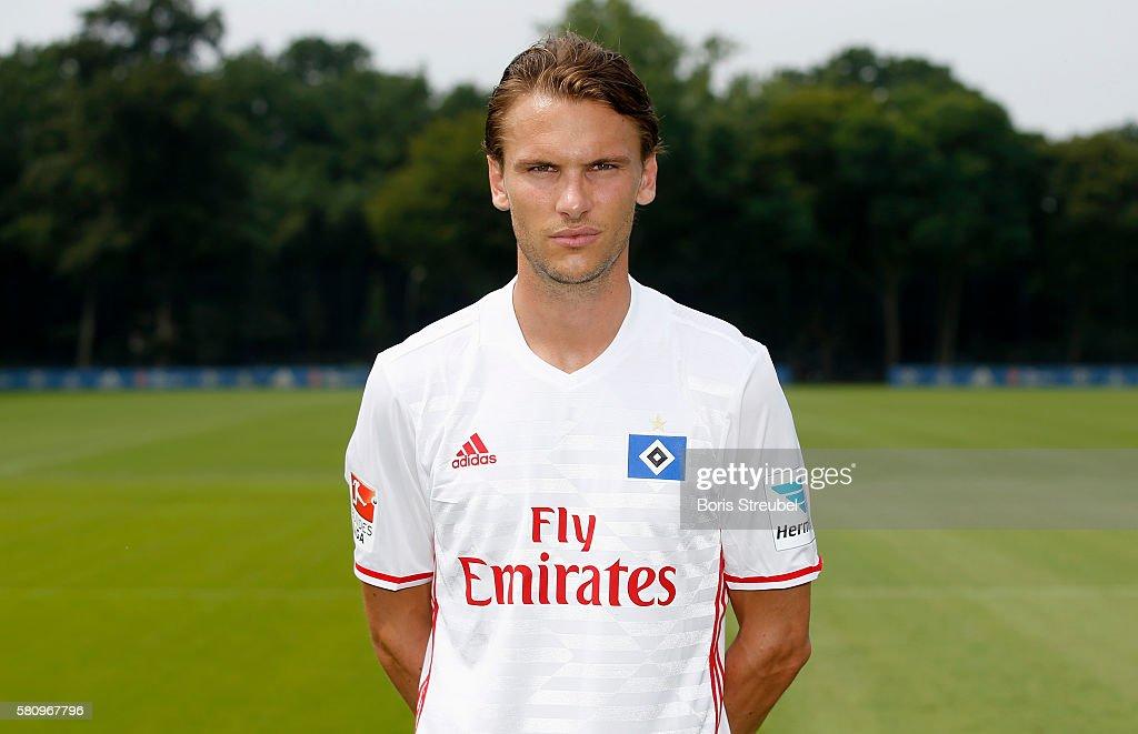 Hamburger SV  - Team Presentation