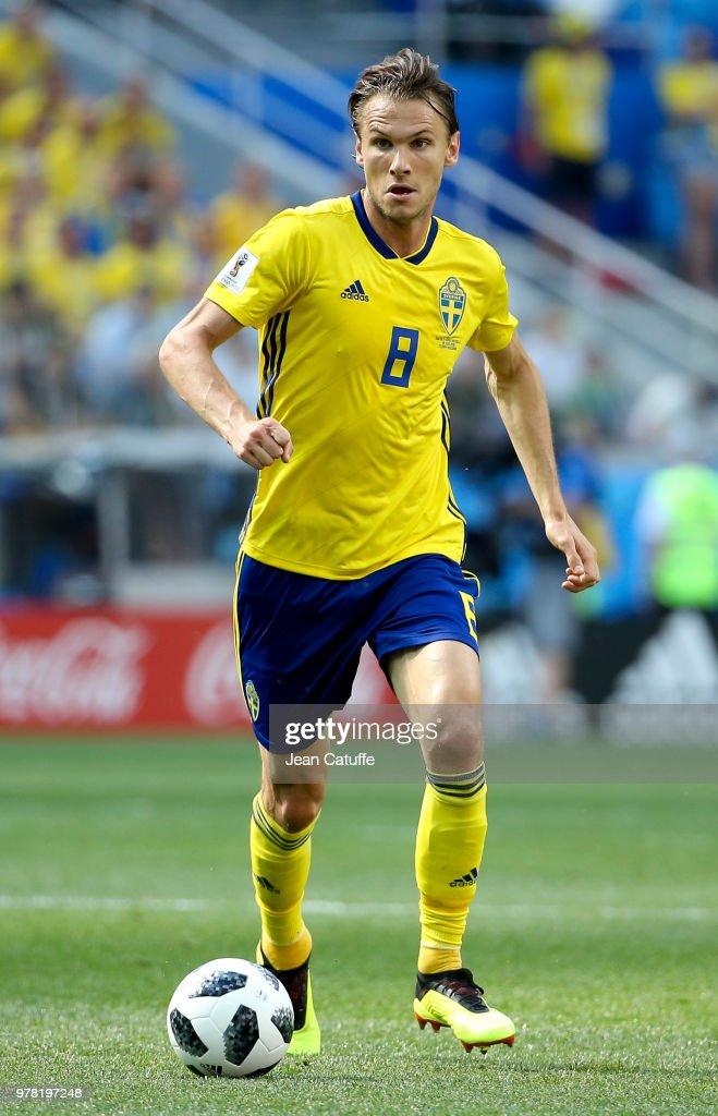 Sweden v Korea Republic  Group F - 2018 FIFA World Cup Russia   News Photo db104e777