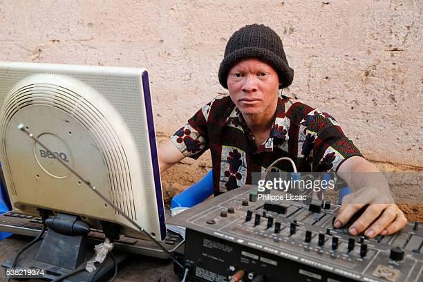Albino DJ
