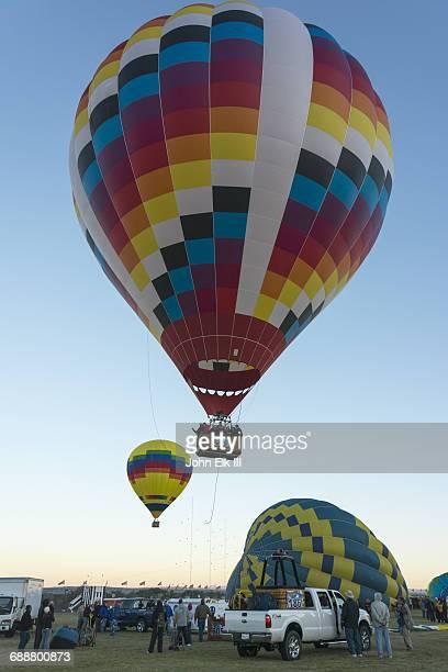 Albuquerque Intnl Balloon Fiesta