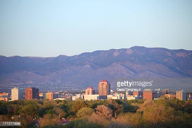 アルバカーキ - ニューメキシコ州 ストックフォトと画像