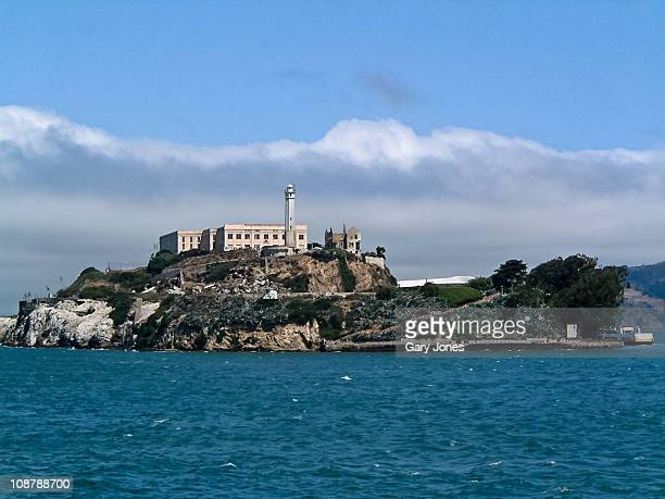alcatraz - alcatraz stock photos and pictures