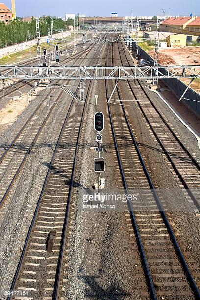 Alcazar de San Juan Railways