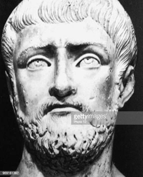 Alcibiades Greek general and politician Socrate's favorite student
