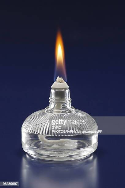 alcohol lamp - bunsen burner stock pictures, royalty-free photos & images