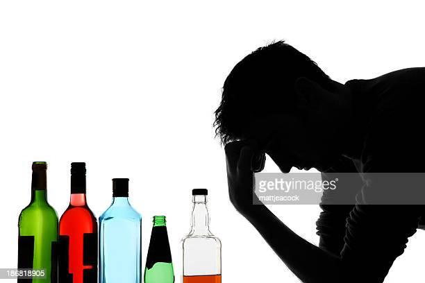 Alkoholische Missbrauch