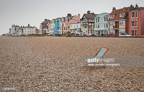 aldeburgh in summer 2013 - aldeburgh stock photos and pictures