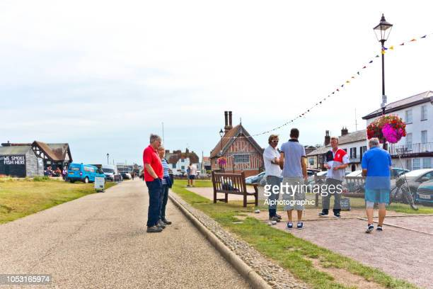 aldeburgh - aldeburgh stock photos and pictures
