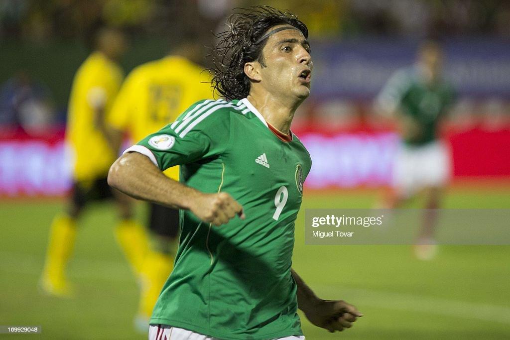 Jamaica v Mexico - Concacaf Qualifiers