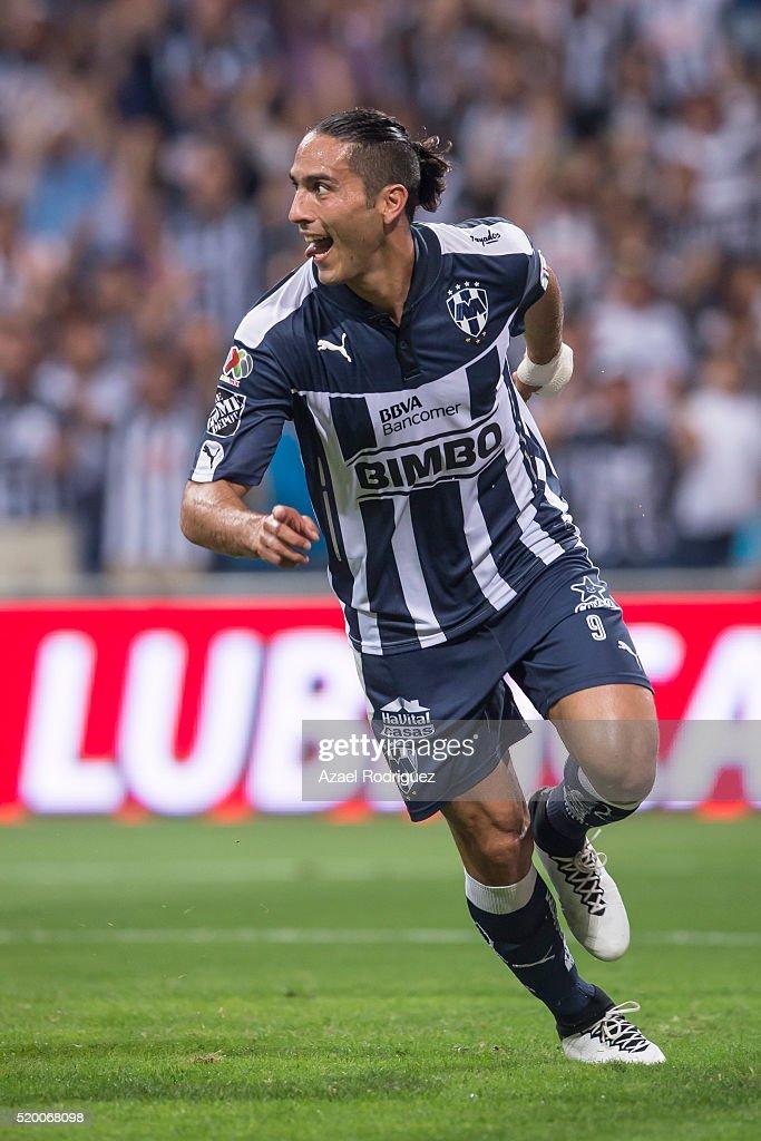 Monterrey v Chiapas - Clausura 2016 Liga MX