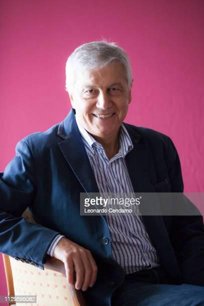Aldo Grasso Italian writer Writer 11th September 2015