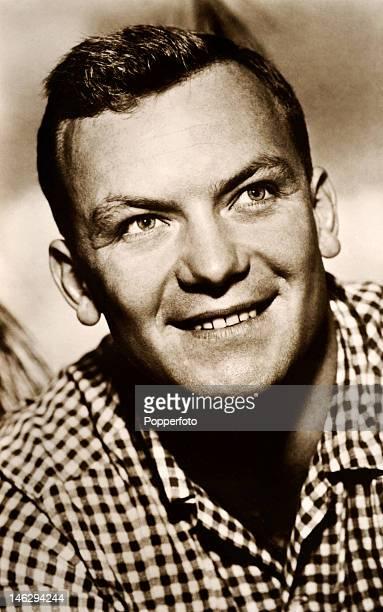 Aldo Ray American actor circa 1953