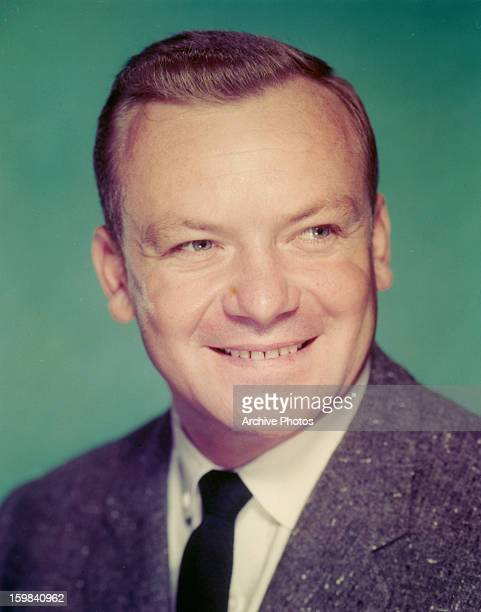 Aldo Ray in publicity portrait for the film 'Johnny Nobody' 1961