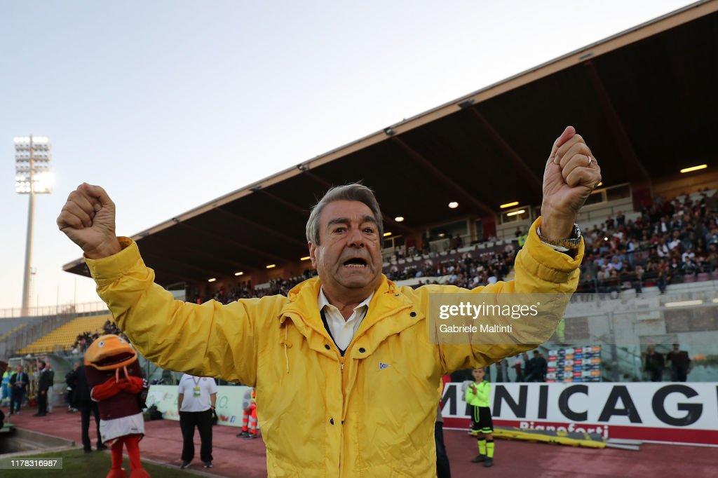 AS Livorno v Pisa SC - Serie B : News Photo