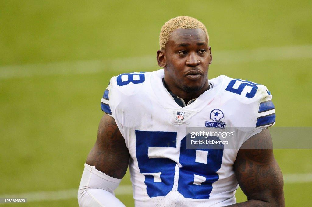Dallas Cowboys v Washington Football Team : News Photo