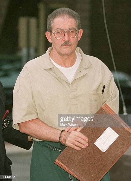 Aldrich Ames is shown in this 1994 file photo The Senate Intelligence Committee is demanding that the CIA take a harder look into just how much of...