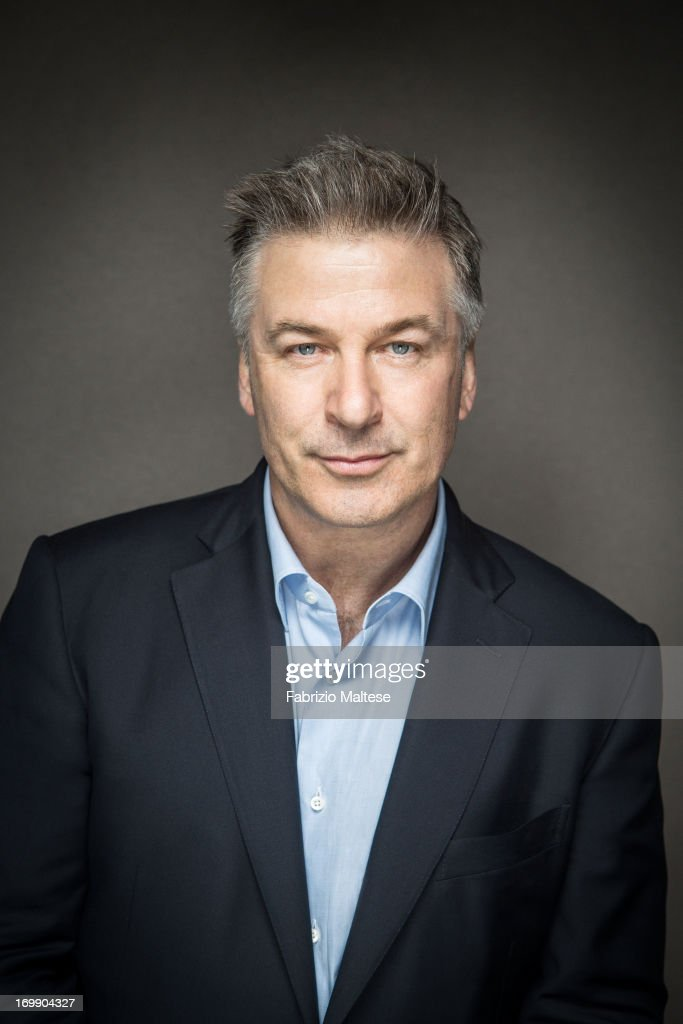 Alec Baldwin, The Hollywood Reporter, May 2013
