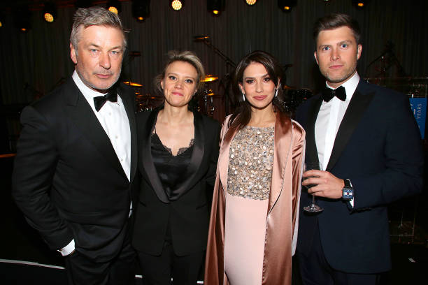 NY: The American Museum Of Natural History's 2019 Museum Gala