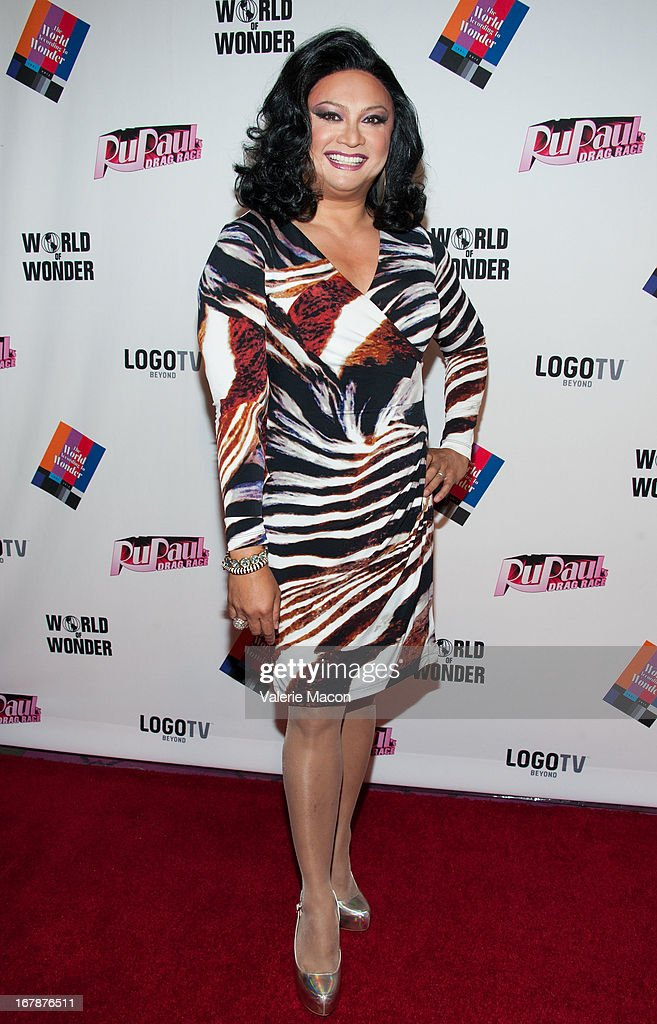 Alec Mapa attends the Finale, Reunion & Coronation Taping Of Logo TV's 'RuPaul's Drag Race' Season 5 on May 1, 2013 in North Hollywood, California.