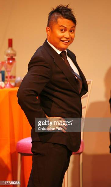 """Alec Mapa during """"Valley of the Dolls"""" Reading and DVD Debut - Show and After Party at Renberg Theater in Hollywood, California, United States."""