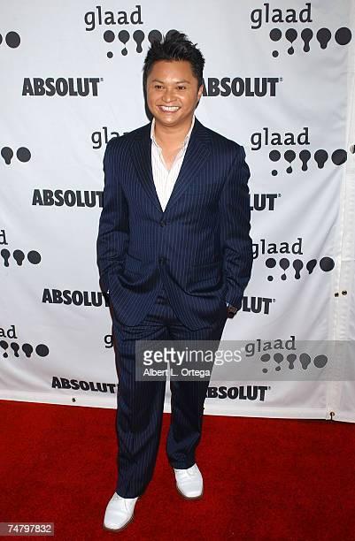 Alec Mapa in Hollywood CA