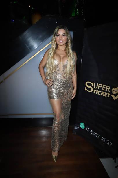 MEX: Amor de Tres Play - Press Conference