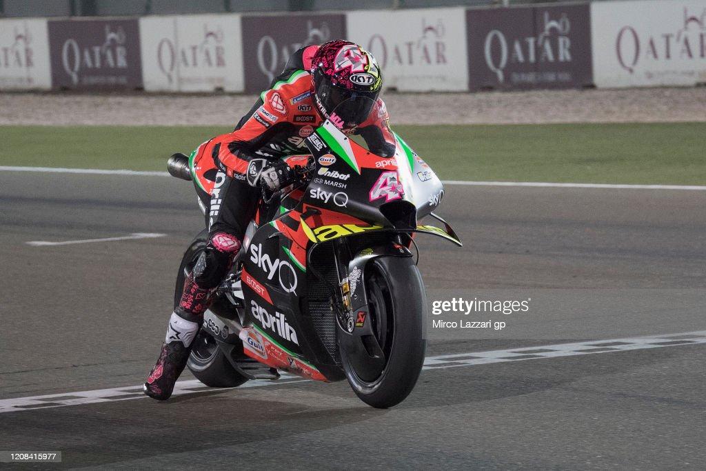 MotoGP Tests : News Photo