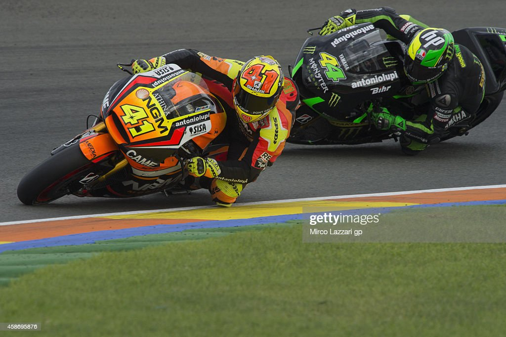 MotoGP of Valencia - Race : News Photo