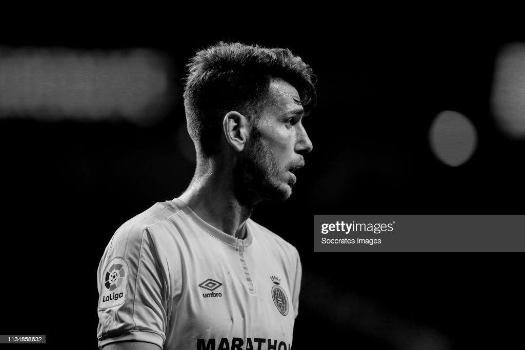 Atletico Madrid v Girona - La Liga Santander : News Photo
