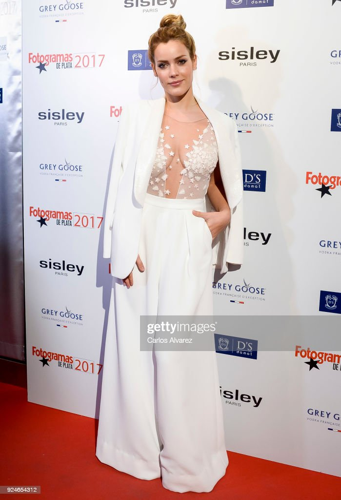 Fotogramas Awards 2018 - Red Carpet : Fotografía de noticias