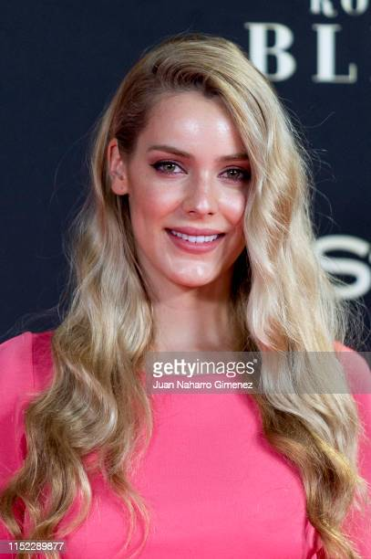 Alejandra Onieva attends 'Instyle Beauty Awards' 2019 at Real Fabrica de Tapices on May 28 2019 in Madrid Spain