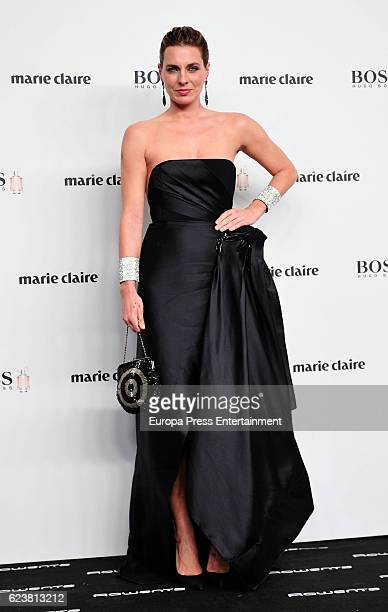 Alejandra Osborne attends the XIV Marie Claire Prix de la Moda Awards at Florida Retiro on November 16 2016 in Madrid Spain