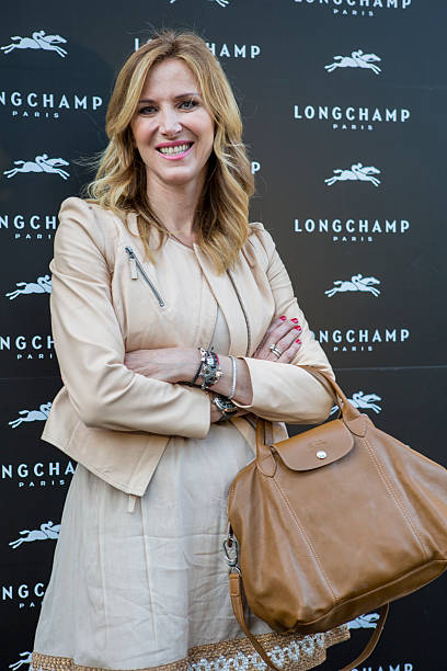 Longchamp Alejandra On May Gracia Opening 21 Passeig At De Store Attends Prat Of The qXAxfXwr