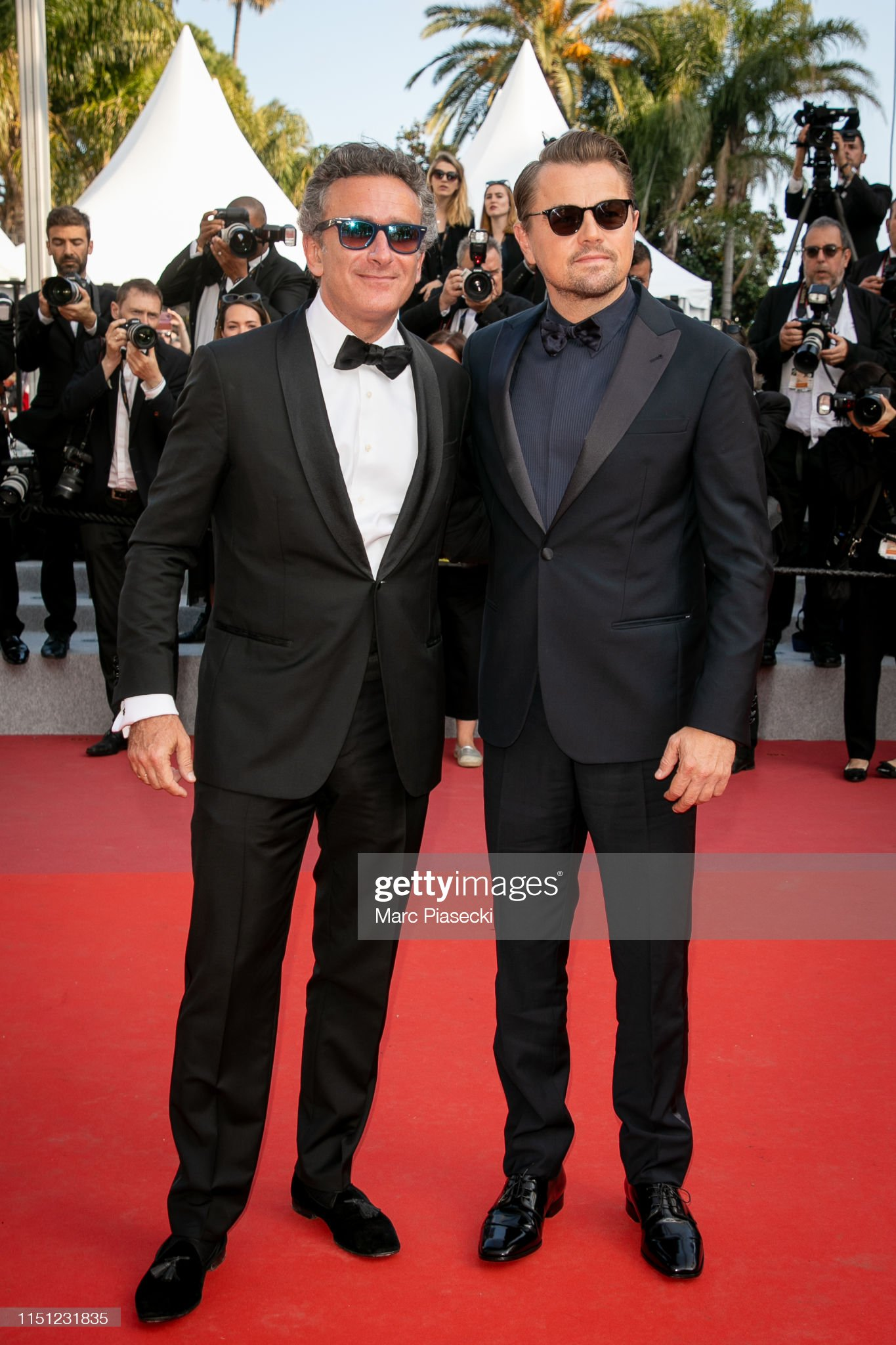 ¿Cuánto mide Alejandro Agag? - Altura - Real height Alejandro-agag-and-leonardo-dicaprio-attend-the-screening-of-the-picture-id1151231835?s=2048x2048