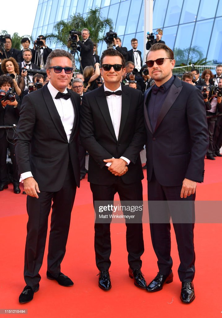 "FRA: ""The Traitor"" Red Carpet - The 72nd Annual Cannes Film Festival"