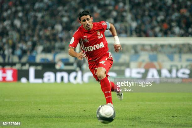 Alejandro ALONSO Marseille / Monaco 8eme journee de Ligue1