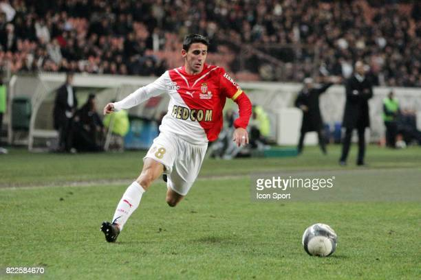 Alejandro ALONSO PSG / Monaco 21eme journee de Ligue 1 Parc des Princes