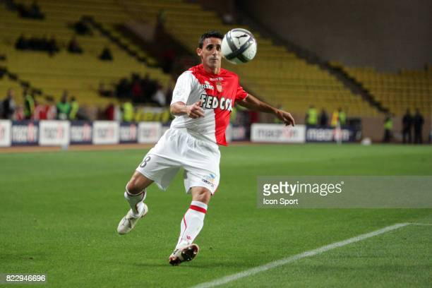 Alejandro ALONSO Monaco / Valenciennes 10e journee Ligue1