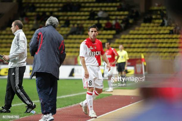Alejandro ALONSO / Guy LACOMBE Monaco / Valenciennes 10e journee Ligue1