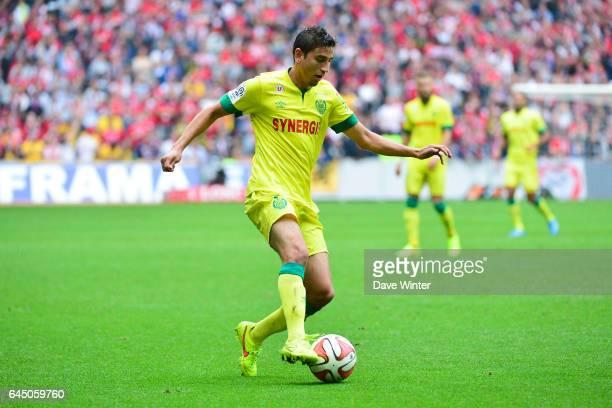 Alejandro BEDOYA Lille / Nantes 5eme journee Ligue 1 Photo Dave Winter / Icon Sport
