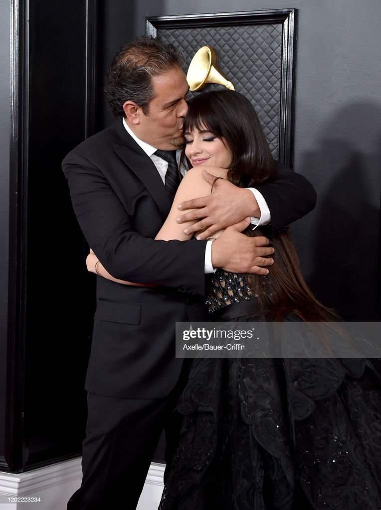 62nd Annual GRAMMY Awards - Arrivals : Foto di attualità