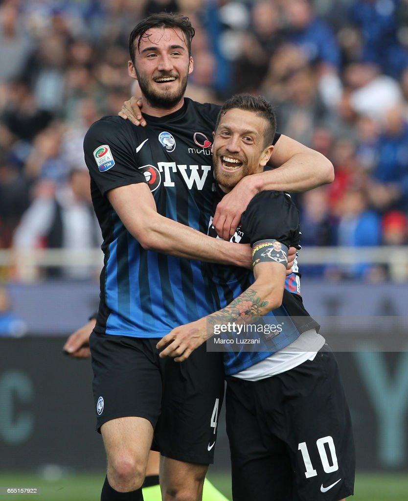 Atalanta BC v Pescara Calcio - Serie A