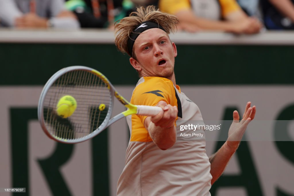 2021 French Open - Day Six : ニュース写真
