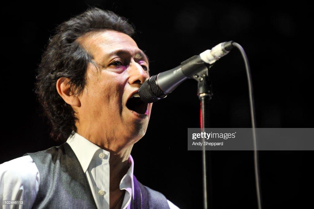 Hard Rock Calling 2010: Day 2